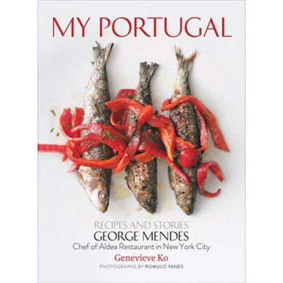 My Portugal by Mendes; George|Ko; Genevieve