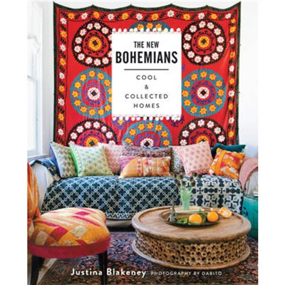 The New Bohemians by Blakeney; Justina