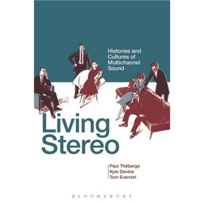 Living Stereo by Paul Theberge
