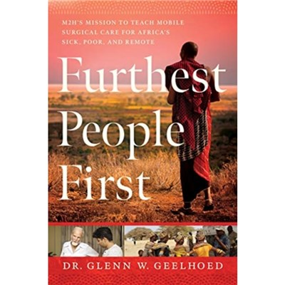 Furthest People First by Geelhoed; Dr. Glenn