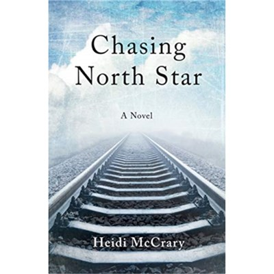 Chasing North Star by McCrary; Heidi