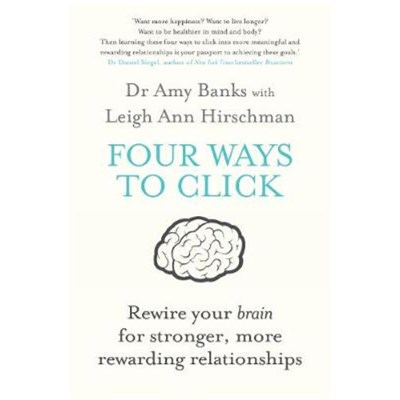 Four Ways to Click by Banks; Amy