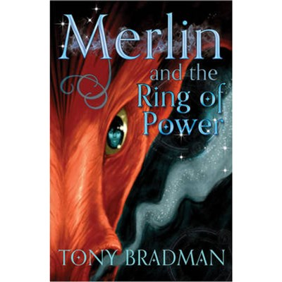 Merlin and the Ring of Power by Bradman; Tony