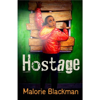 Hostage by Blackman; Malorie