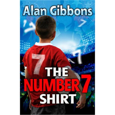 The Number 7 Shirt by Gibbons; Alan