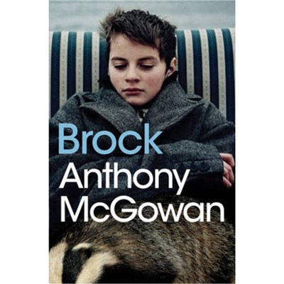 Brock by McGowan; Anthony