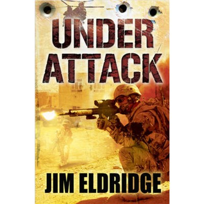 Under Attack by Eldridge; Jim