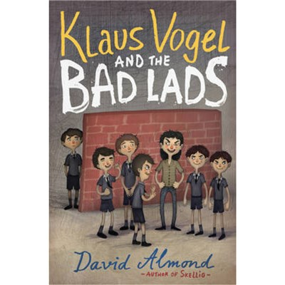 Klaus Vogel and the Bad Lads by Almond; David