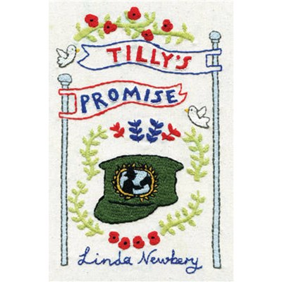 Tilly's Promise by Newbery; Linda
