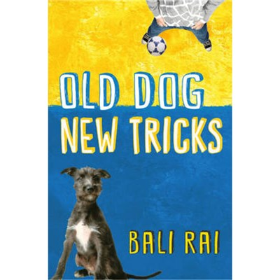 Old Dog; New Tricks by Rai; Bali