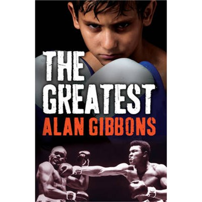 The Greatest by Gibbons; Alan