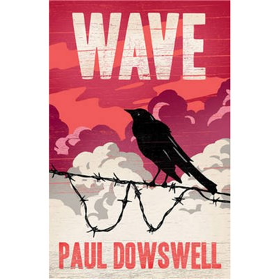 Wave by Dowswell; Paul