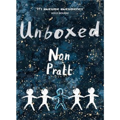 Unboxed by Pratt; Non