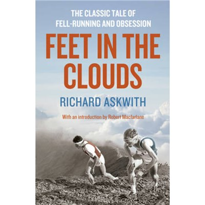 Feet in the Clouds by Askwith; Richard