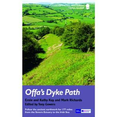 Offa's Dyke Path by Gowers; Tony