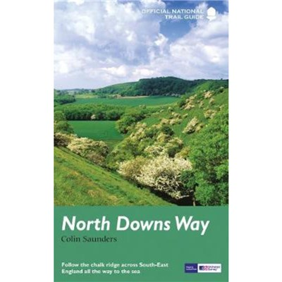 North Downs Way by Saunders; Colin