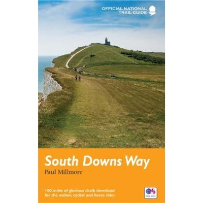 South Downs Way by Millmore; Paul