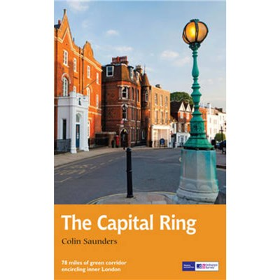 The Capital Ring by Saunders; Colin