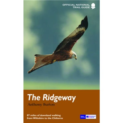 The Ridgeway by Burton; Anthony