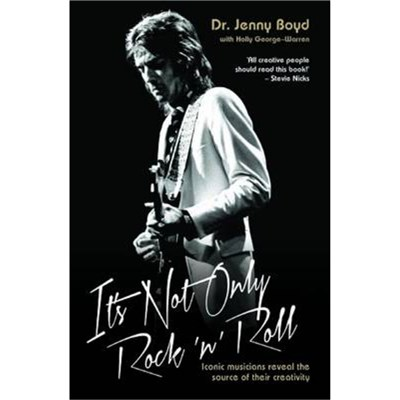 It's Not Only Rock 'n' Roll by Boyd; Jenny; Dr.|George-Warren; Holly