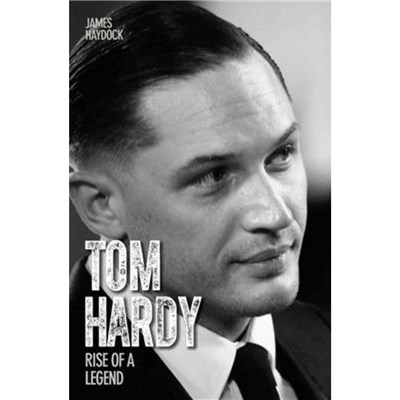 Tom Hardy by Haydock; James