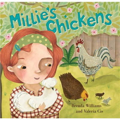 Millie's Chickens by Williams; Brenda