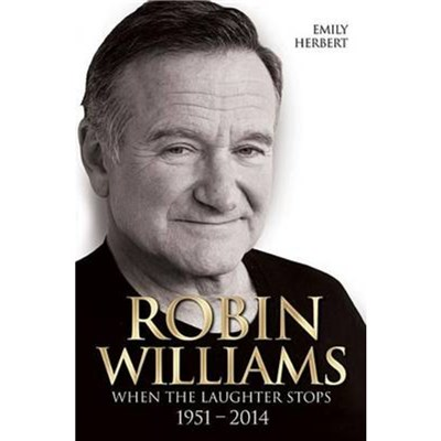 Robin Williams by Herbert; Emily
