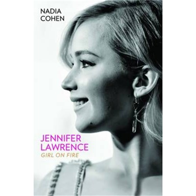 Jennifer Lawrence by Cohen; Nadia