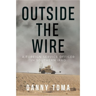 Outside the Wire by Toma; Danny