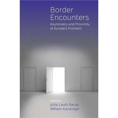 Border Encounters by Jutta Lauth Bacas