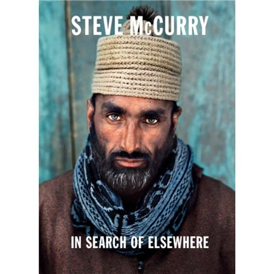 In Search of Elsewhere by McCurry; Steve