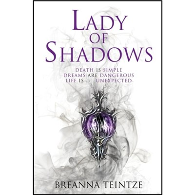 Lady of Shadows by Teintze; Breanna