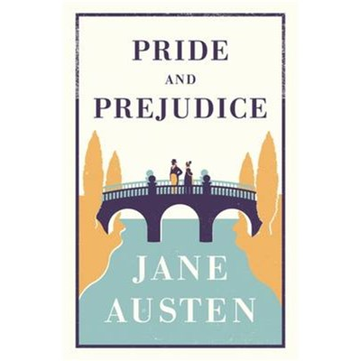 Pride and Prejudice by Austen; Jane