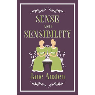Sense and Sensibility by Austen; Jane