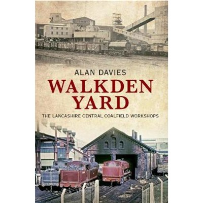 Walkden Yard by Davies; Alan
