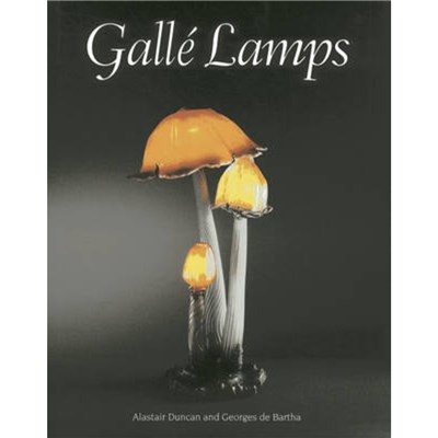 Galle Lamps by Duncan; Alastair|Bartha; Georges de
