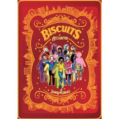 Biscuits by Robins; Jenny
