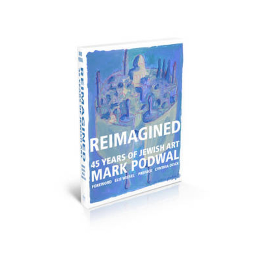 Reimagined by Podwal; Mark