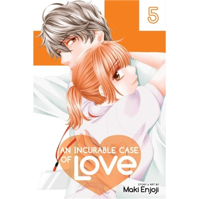 An Incurable Case of Love; Vol. 5 by Enjoji; Maki