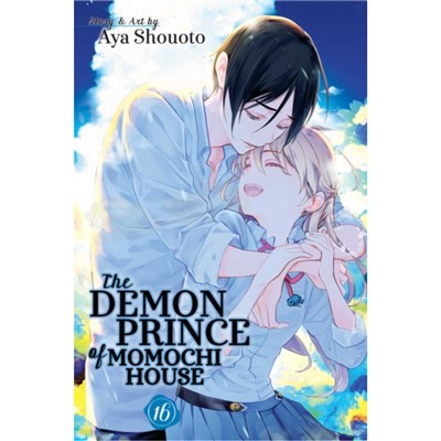 The Demon Prince of Momochi House; Vol. 16 by Shouoto; Aya