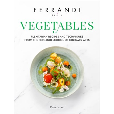 Vegetables by Paris; FERRANDI