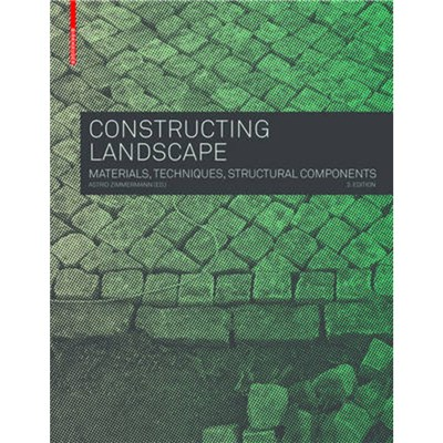 Constructing Landscape by Astrid Zimmerman