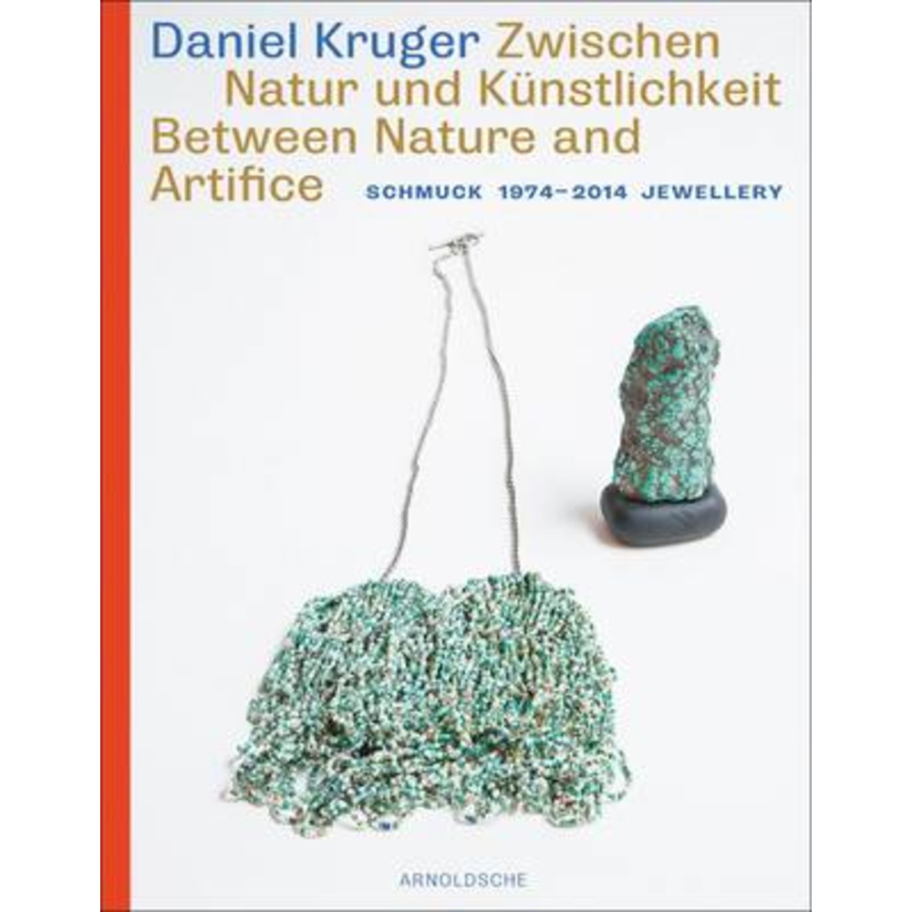 Daniel Kruger by Contributions by Jorunn Veiteberg ; Contributions by Monika Brugger ; Contributions by Daniel Kr ger