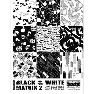 Black and White Matrix 2  (with DVD) by Sguera; Vincenzo