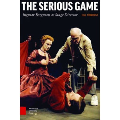 The Serious Game by T rnqvist; Egil