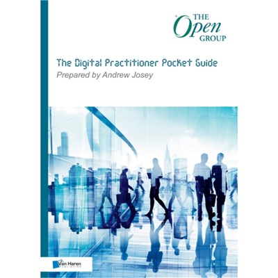 The Digital Practitioner Pocket Guide by Edited by Van Haren Publishing