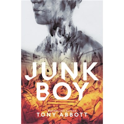 Junk Boy by Abbott; Tony
