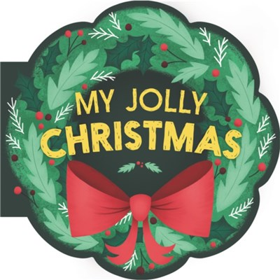 My Jolly Christmas by Herrera; Mariana