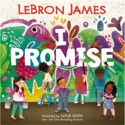 I Promise by James; LeBron