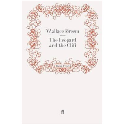 The Leopard and the Cliff by Breem; Wallace